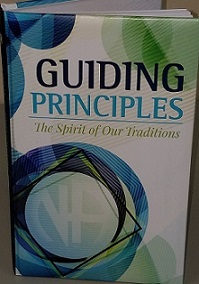 (NEW) Guiding Principles – The Spirit of Our Traditions (Hardback)