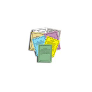 Group Readings (set of 7)